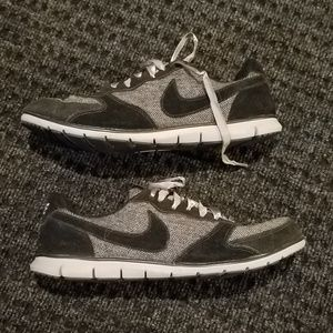 Soft wool Nike Sneakers